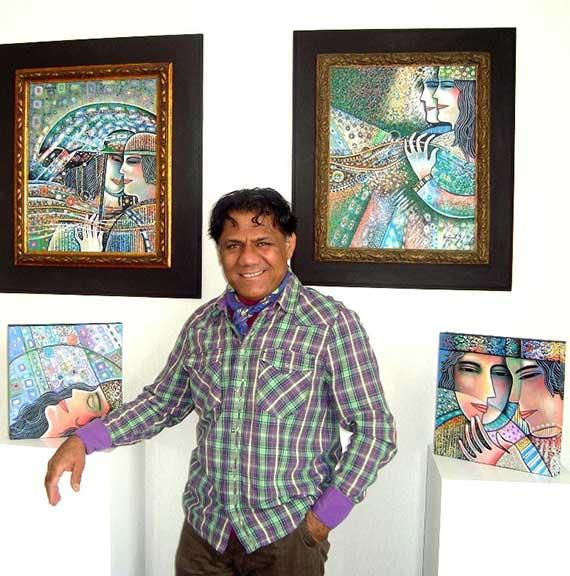 Sattar Kawoosh
