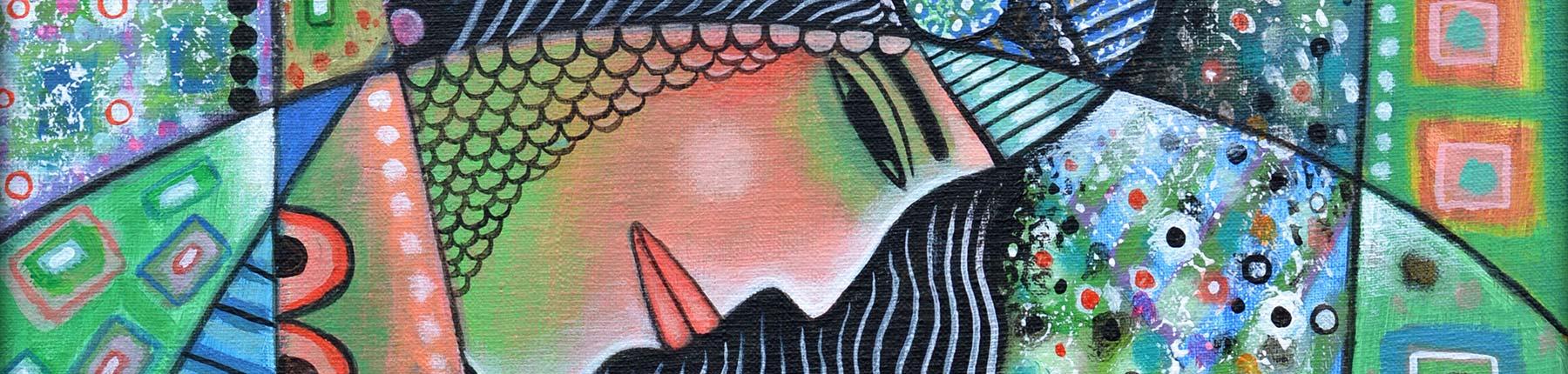 Kawoosh Art